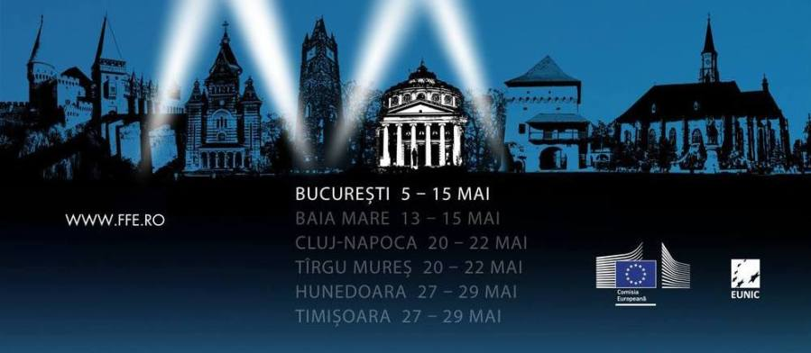 program festivalul filmului european 2016