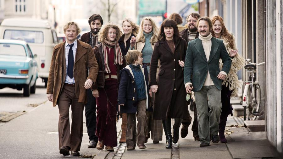 the commune 2016 festivalul filmului european