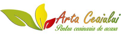 arta ceaiului logo