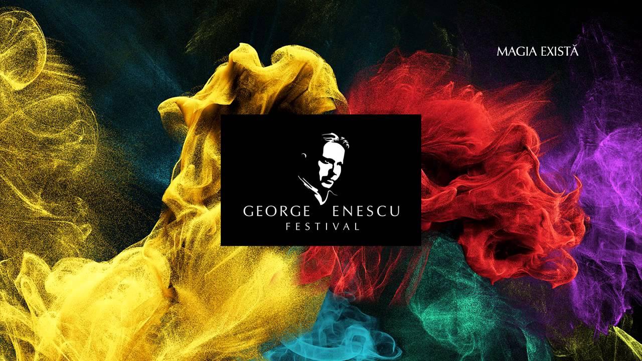 george enescu festival 2016