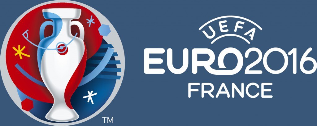 logo campionatul european de fotbal 2016