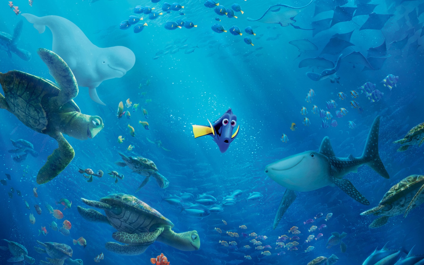 Finding-Dory-Wallpaper-Download