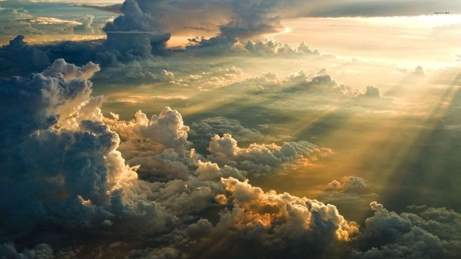 above-the-clouds-wallpaper