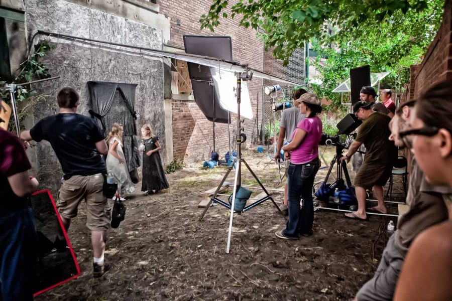 Still Photographer for the indepedent films,  short films and movie sets and projects
